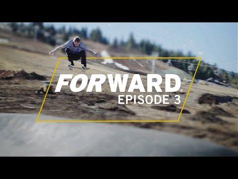 Mega Pump Track - EP3 - Forward: Woodward Park City