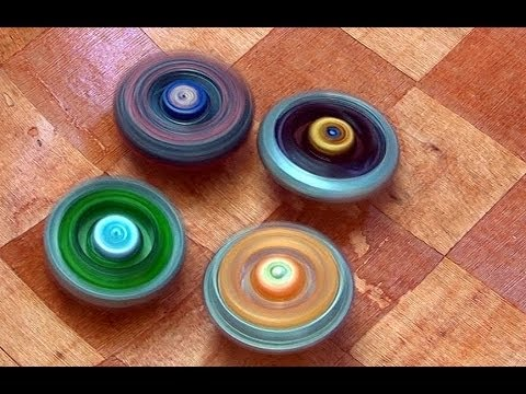 Beyblade 4D Wooden Battle Royale Battle Series 3