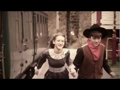 Teenage Blood (Official Video) - Tom Williams & The Boat