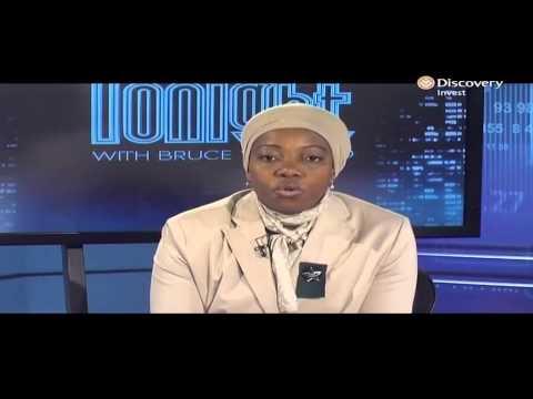 Threats facing S.Africa