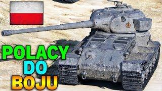 POLACY DO BOJU - Spinamy Pośladki - MVPS vs CSA - World of Tanks