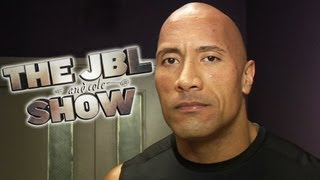 Backstage Fallout - The JBL & Cole Show - Episode #19: April 5, 2013