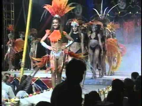 SHOW DE LAS MAGNIFICAS 2002