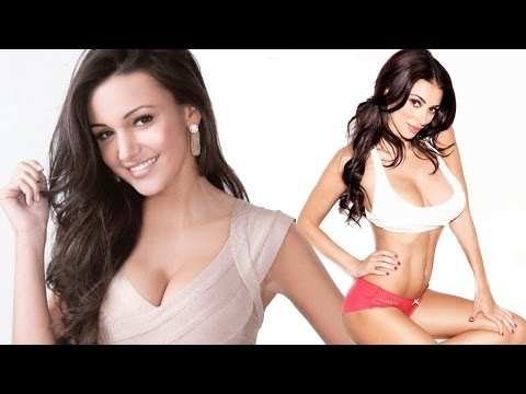 Michelle Keegan Is Named The Hottest Woman 2014