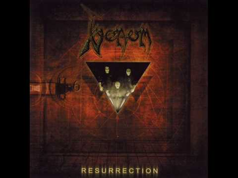 Venom - War Against Christ