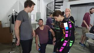 Behind The Scenes of the ASUS ZenFone 5 commercial