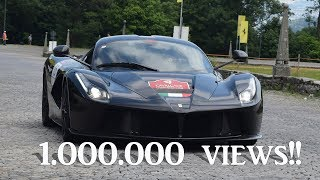 Supercars Hunters Special: 1 000 000 VIEWS!!!! THANKS EVERYBODY!!!