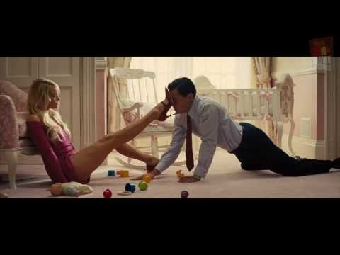 Wolf of Wallstreet   Short Skirts clip (2014) Leonardo DiCaprio