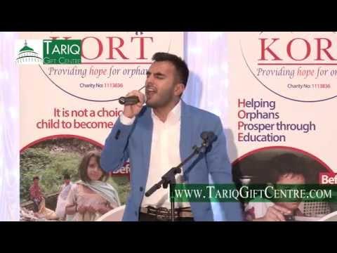 Milad Raza Qadri - Kort Charity Dinner [oldham] 2015 video