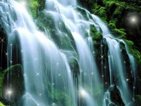 Goblin - Le cascate di Viridiana