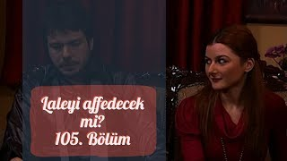 Arka Sokaklar - Rıza Baba Ali'yi Affedecek Mi?   105. Bölüm