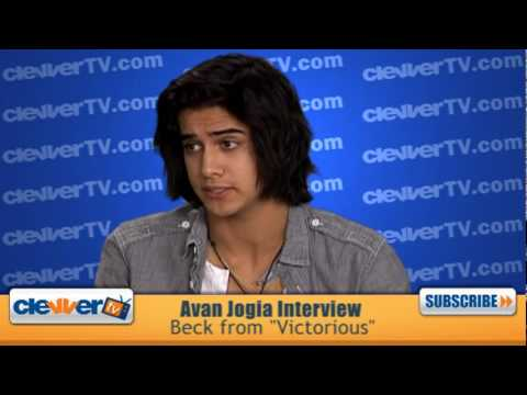 Avan Jogia Interview: Beck From