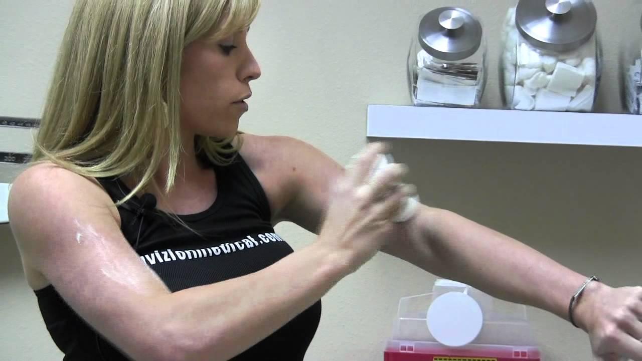Dr. Jennifer Berman talks about female hormones - YouTube