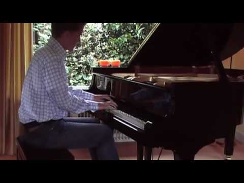 This is Chopin's nocturne in D flat major. Played by the Michiel Roosen from The Netherlands.
