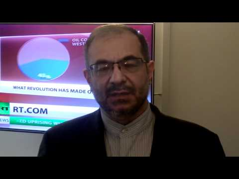 Ambassador Dr. Seyed Rasoul Mousavi about Iran, Syria, Russia and USA.MP4