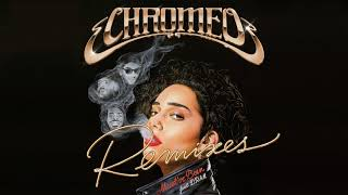 Chromeo Must Ve Been Feat Dram Phantoms Remix