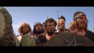 ODIN!! - The vikings / Los vikingos (1958)