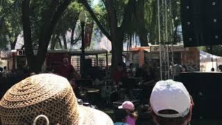 Cache County Fair Reflections Program (2) - August 12, 2017