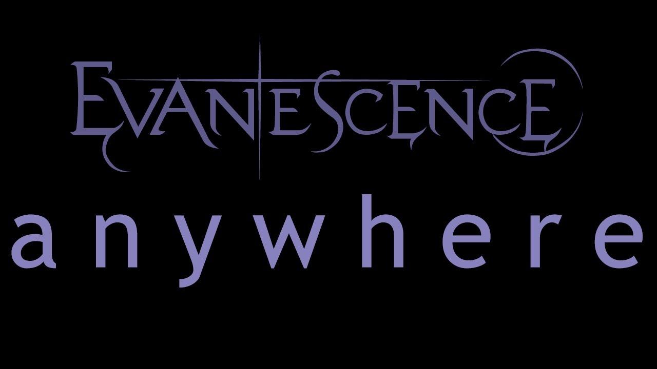 Anyplace, Anywhere, Anytime Lyrics