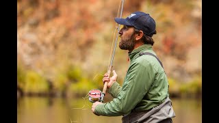 Two Types of Skagit Casting with Charles Gehr | Ashland Fly Shop