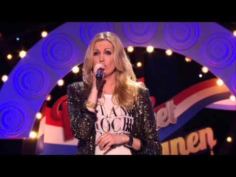 Auditie Nienke de Ruiter | Show 6 | Bloed, Zweet & Tranen