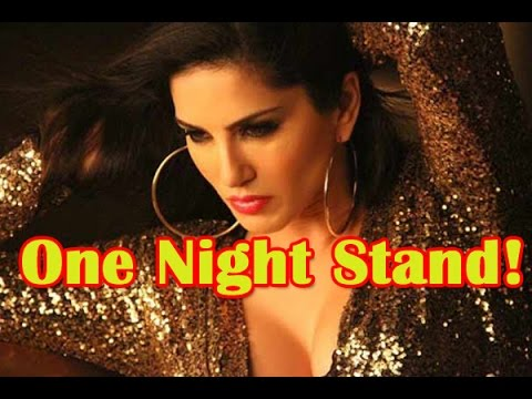 Sunny Leone's 'one Night Stand' - Toi video