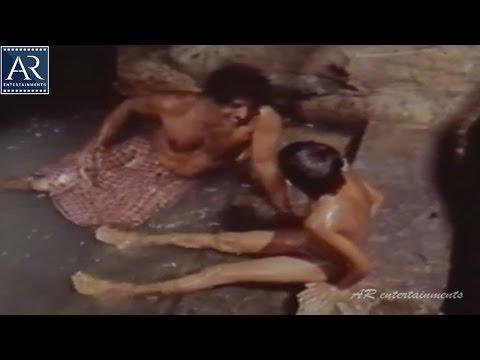 Kodama Simhalu Movie Scenes | Boys Enjoying Bathing in River | AR Entertainments thumbnail