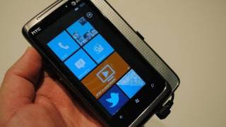 Hottest Windows Phone 7 Phones! Toms Top 5