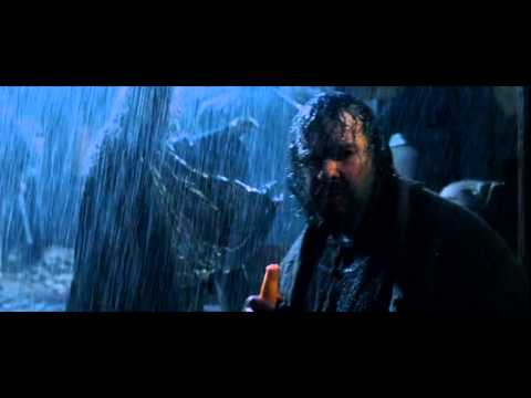 Bleech - Peter Jackson In Fellowship Of The Rings Cameo