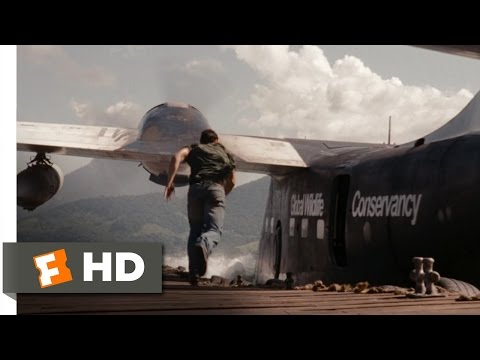 The Expendables (3 12) Movie Clip - Catching A Flight (2010) Hd video