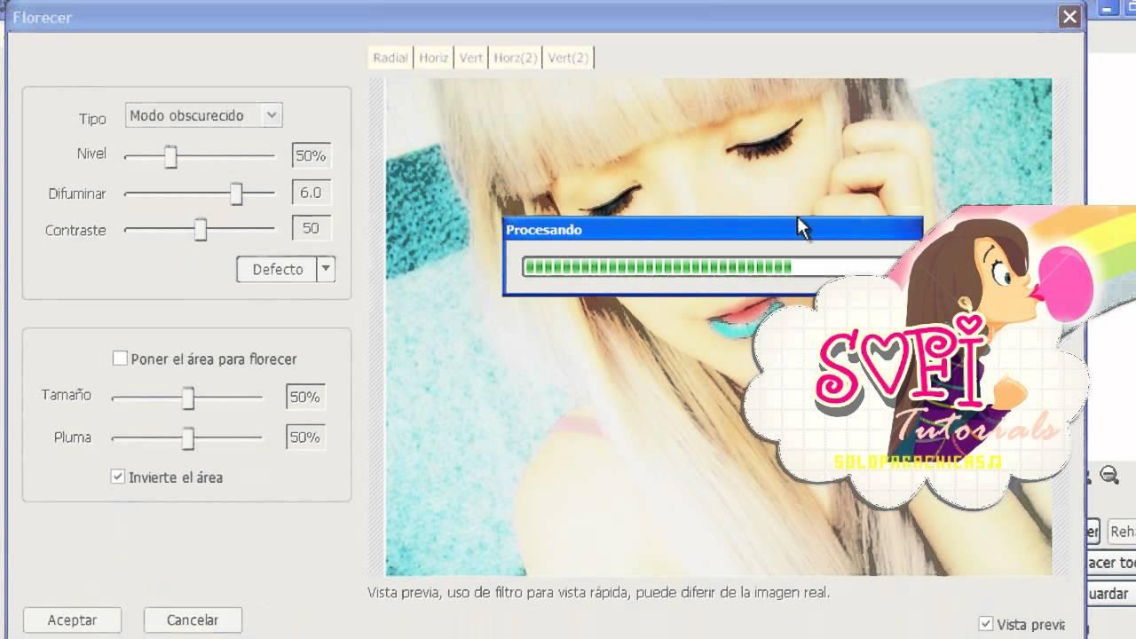 Efectos De Fotos - Bing images