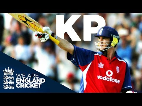 Kevin Pietersen Single-Handedly Takes Down Australia | England v Australia ODI 2005 - Highlights