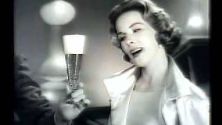 Budweiser Beer Commercial #2 1960