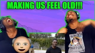 OLD CARTOON THEMES VS NEW CARTOON THEMES COUPLE REACTS!