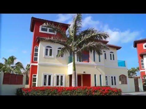 CAS Y ESTILO - Merlot Villas & Beachcomber Villa