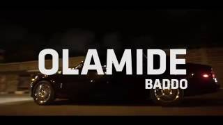 Latest song by Olamide