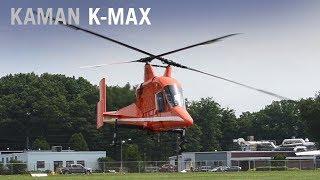 Work history interview Kaman Aerospace Corp.