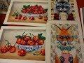 Выставка Handmade Expo осень 2017 Киев/день второй
