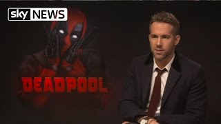 Ryan Reynolds Talks About How Hard It Was To Make Deadpool