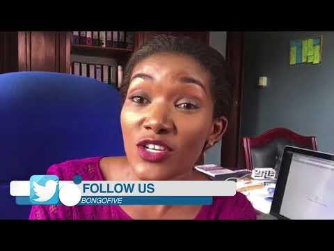 Joyce Kiria avunja ukimya kuhusu kipigo