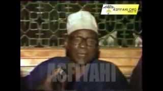 Bourde Gamou Tivaouane 1988 - Mame Dabakh Malick Sy