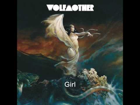 Wolfmother - Colossal(Lyrics)