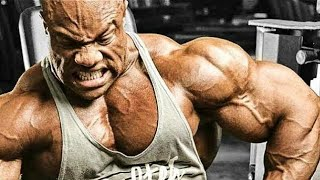 PHIL HEATH BODYBUILDING MOTIVATION VIDEO 2019