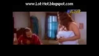 Very Hot Mallu Aunty With Her Old Man