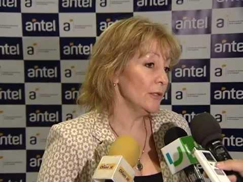 ANTEL: software libre - Presidencia del Uruguay