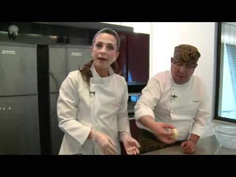 Vida Melhor - Culinária: CHIPA PARAGUAIA (Ricardo Frugoli)