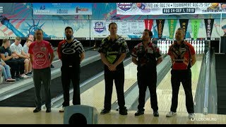2019 PBA Illinois Open Stepladder Finals
