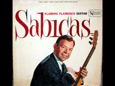 Sabicas, 1963: Fragua Gitana