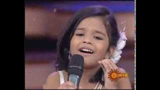 Kalimannu - Surya Singer - Shreya Jaydeep Lalee Lalee (High Quality)