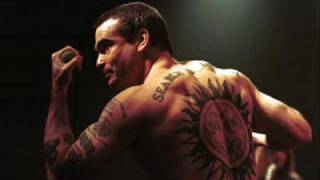 Watch Rollins Band Shine video